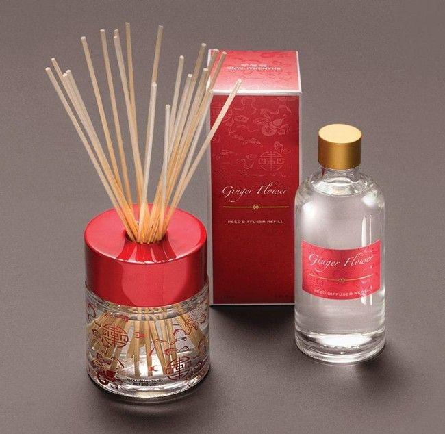 Home Fragrances Shanghai Tang Google Search Ginger Flower Scented Oils Home Fragrances