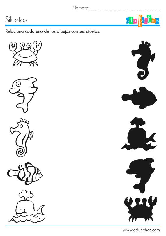 Resultado de imagen para actividades pedagogicas de los animales ...