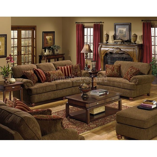 Belmont Living Room Set.... I already have this set and it is ...