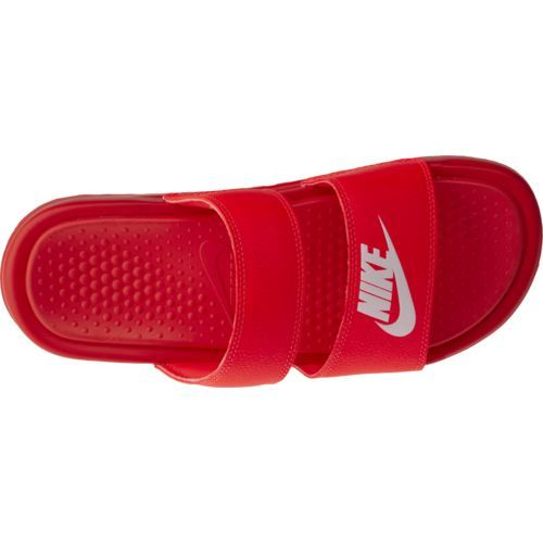 online retailer e5e02 76a10 Image for Nike Women s Benassi Duo Ultra Slide Sandals from Academy