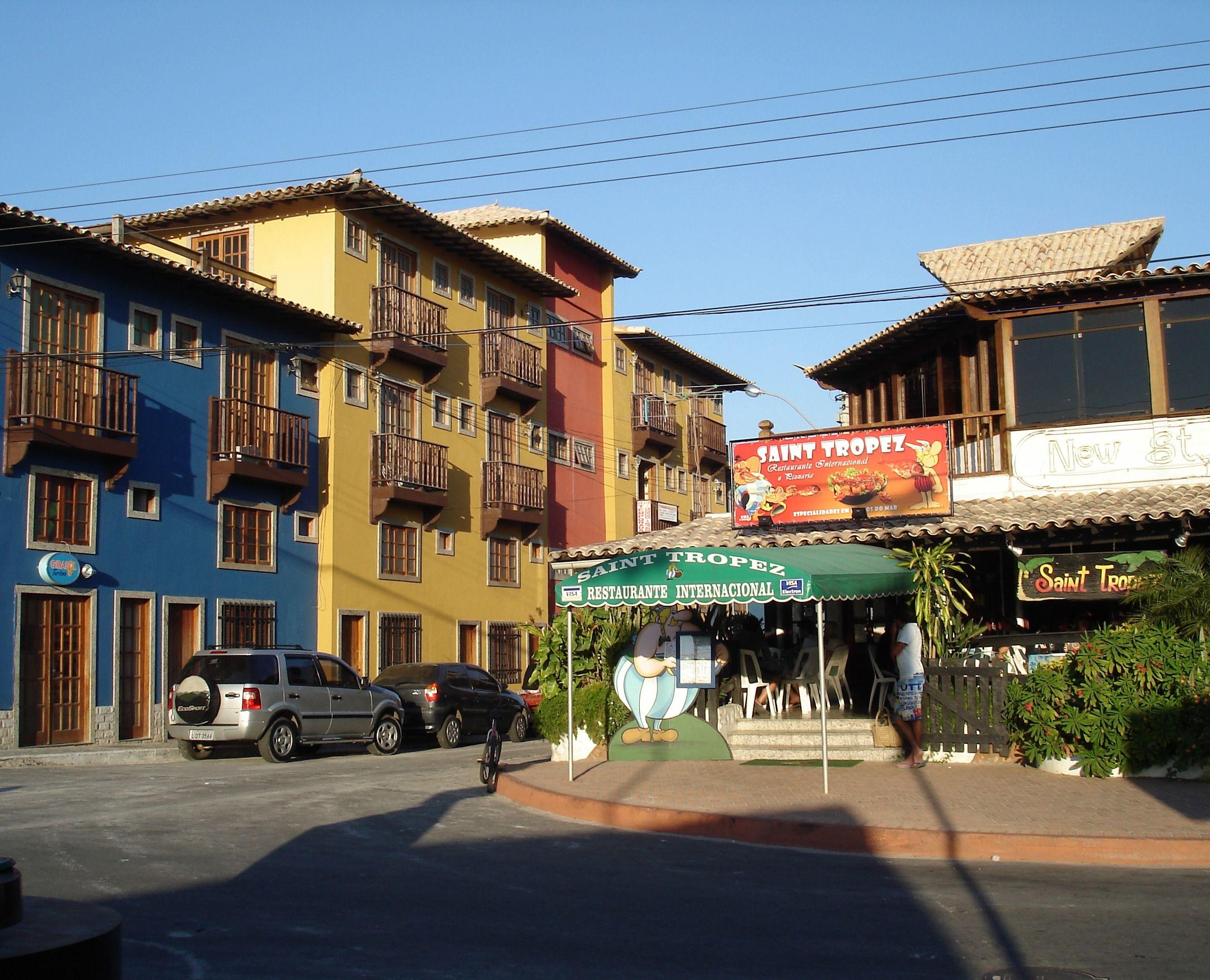 El Pueblo De Los Cabos Tambien Tiene Lo Suyo Downtown Cabo Mexico Bello Turismo Vacaciones Playa Descanso Viaje Bonito Los Cabos Pinterest Cabo