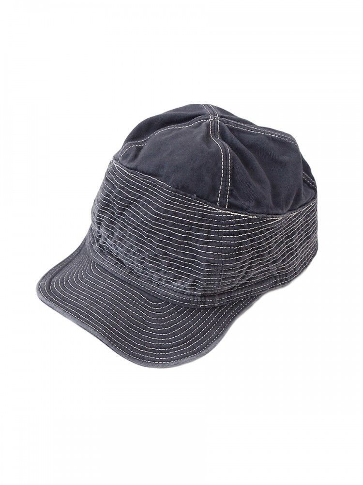 160 Kapital Capital Chinos Mens Cap The old Man And The Sea Japan  Authentic Brand f8c8b758d