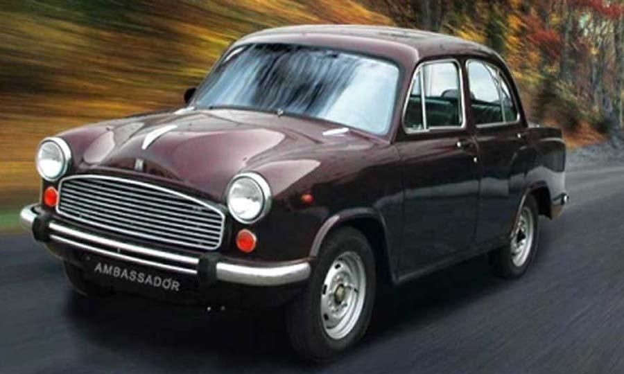 Longest Running Production Of Any Cur Car May End With Shutdown Hindustan Motors Plant