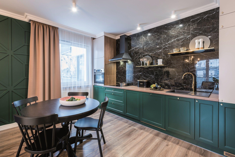 Kochamy Soczysta Zielen We Wnetrzu Kuchnia Meble Kuchnianawymiar Kuchnianazamowienie Kitchen Furniture Kitchenlook Home Decor Home Furniture