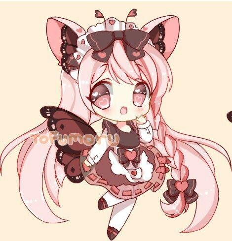 Cute Chibi Cute Anime Chibi Kawaii Chibi Anime Chibi