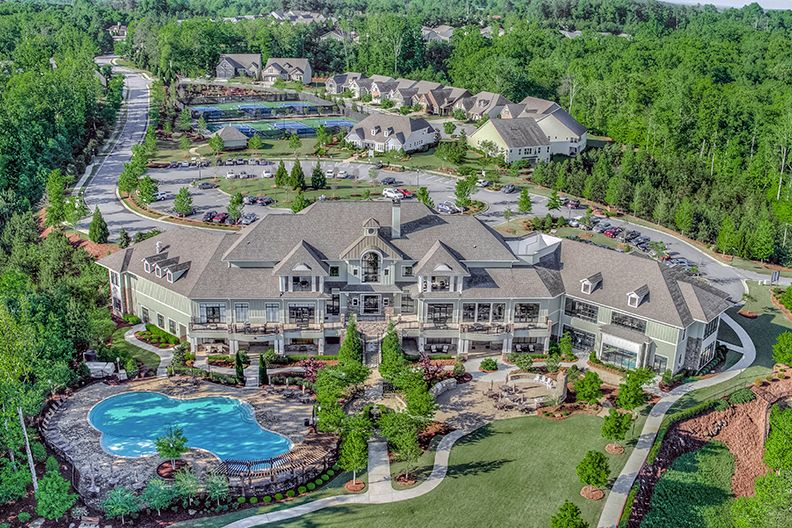 Are Cresswind Communities The Future Of Active Adult Living Are Cresswind Communities The Future Of Active Adult Living Gated Community Community Places To Go