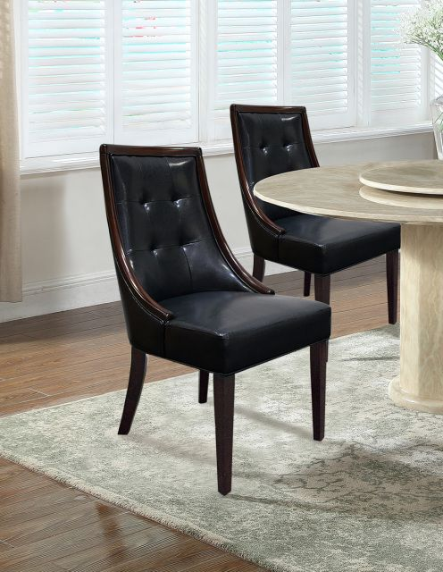 Pinfurniture Import & Export Incon Dining Set  Furniture Gorgeous Side Chairs Dining Room 2018