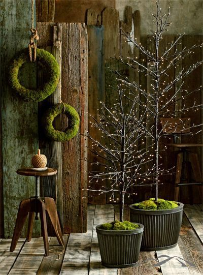 Photo of 30 unique decoration ideas for Christmas tree stands