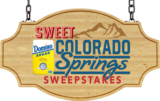 Domino sugar southern sweepstakes winners