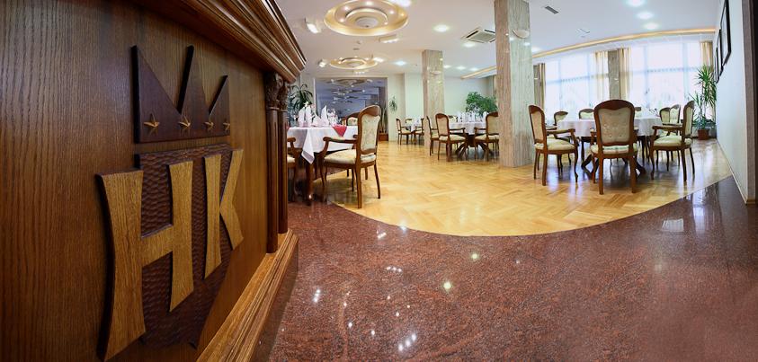 Do U have your favourite #dish from our #restaurant? http://www.hotelklimek.pl/en/tastes/restaurant