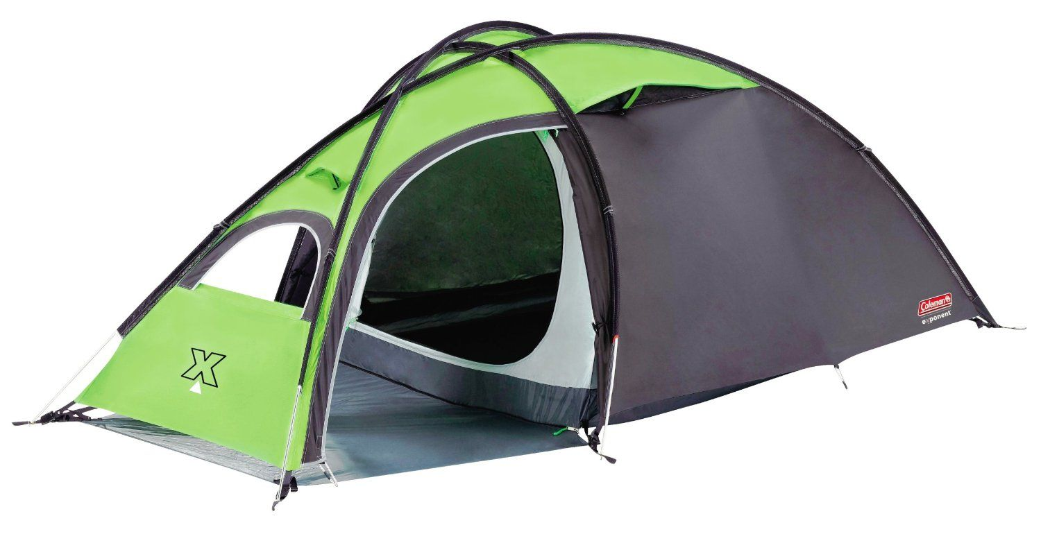 Coleman Phad 2 man #backpacking #tent - //.survivalsuperstore  sc 1 st  Pinterest & Coleman Phad 2 man #backpacking #tent - http://www ...
