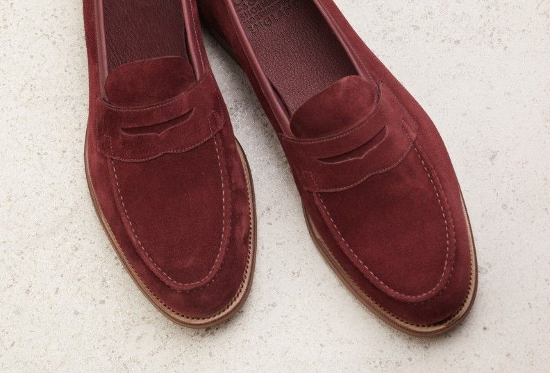 Duke   Shoes   137 Last   Edward Green