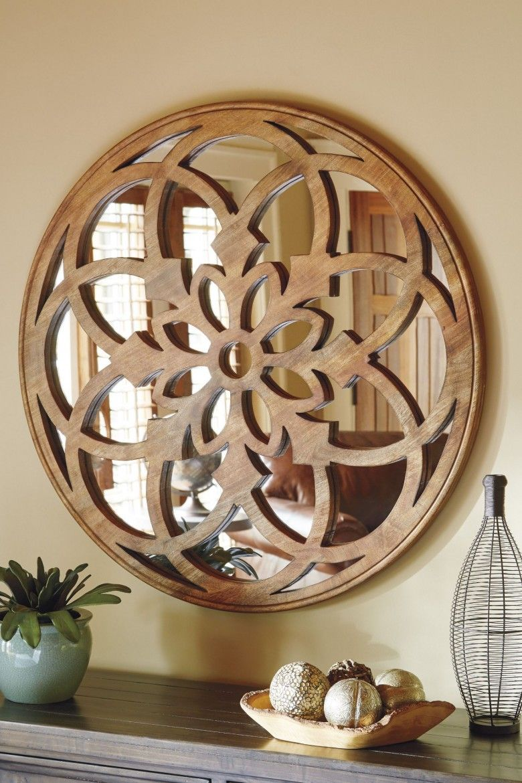 1stopbedrooms Com Natural Home Decor Mirror Decor Accent Mirrors