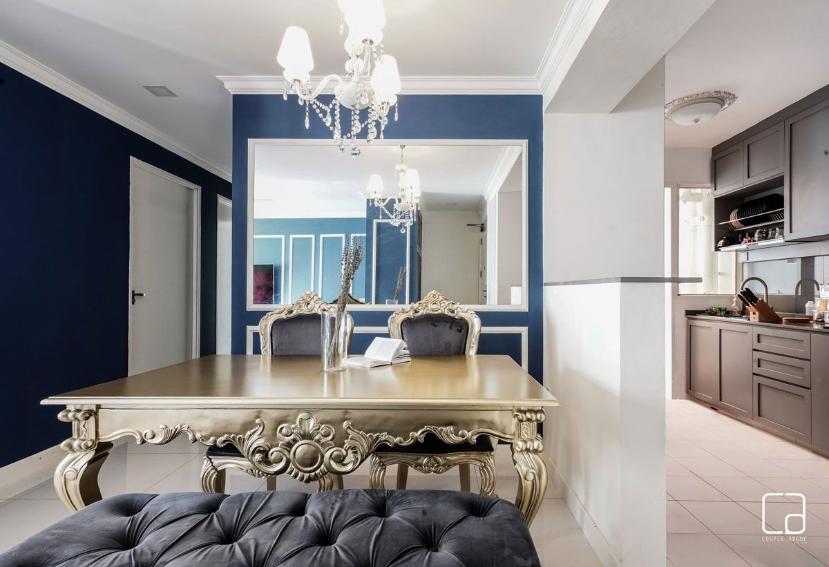 8 Majestic Modern Victorian Homes In Singapore For That Atas Appeal Modern Victorian Homes Modern Victorian Victorian Homes