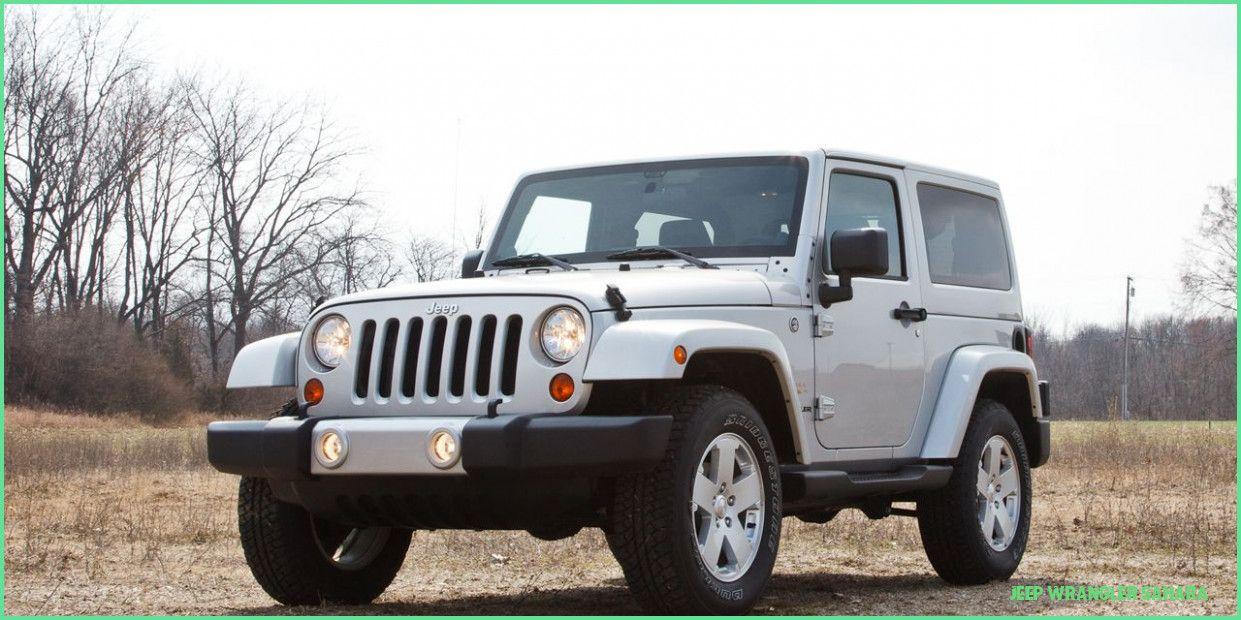 What You Should Wear To Jeep Wrangler Sahara jeep