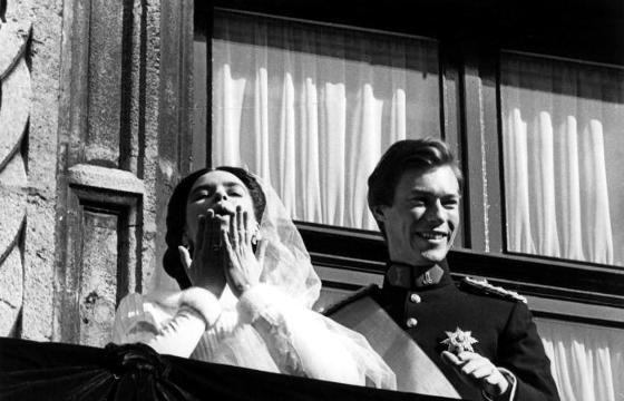 Nel 2016 sono 35 anni di matrimonio per Henri e Maria Teresa del Lussemburgo, sposi di San Valentino