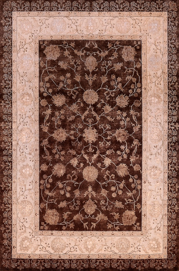 Sahrai Milano Adeel Rug Taj Mahal Collection