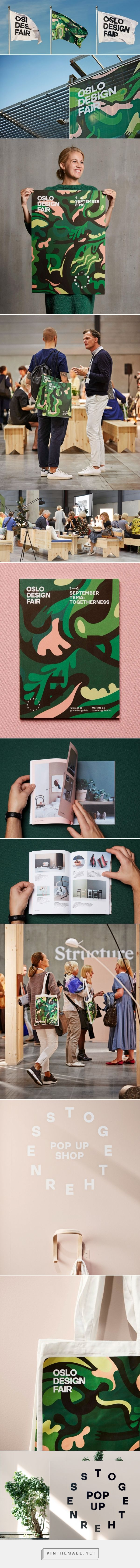 Oslo Design Fair F2016 – Bielke&Yang - created via https://pinthemall.net