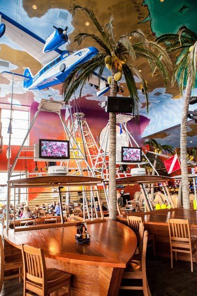 Fun Day At Margaritaville And Restaurant Biloxi Ms Jimmy Buffett Beach Bars