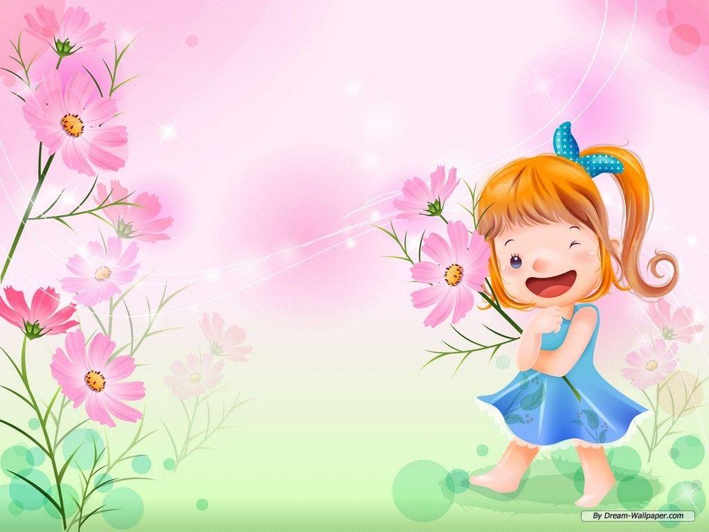 In summer hd wallpaper download cartoon wallpaper html code - Girl Cartoon Wallpaper Kim Jong Bok Illustration Cute