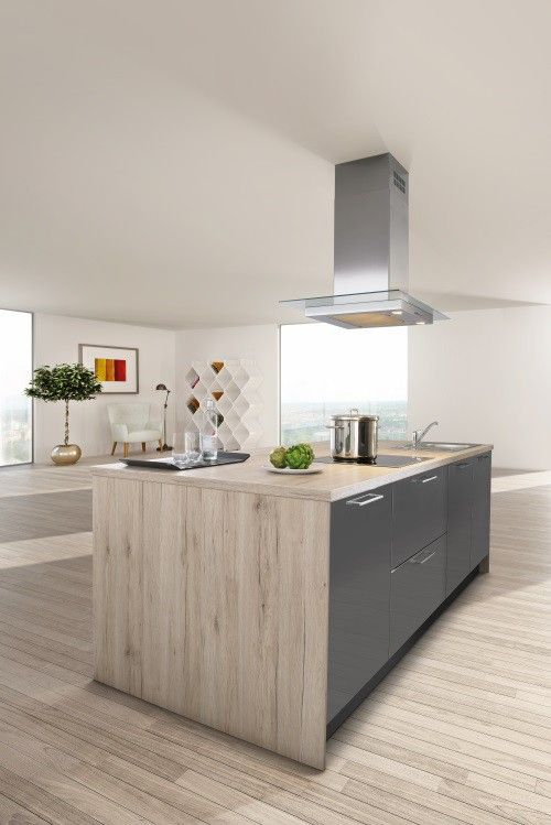 Best Lava Grey Gloss Lacquer Kitchens Glossy Kitchen 400 x 300