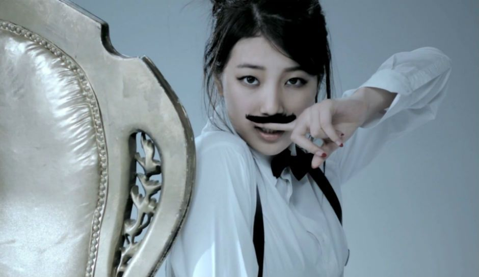 Baesuzy Or Suzy Of Kpop Girl Group Missa Is Technically A Free Agent And No Longer With Jypentertainment Or Jypnation The Kpo Miss A Suzy Bae Suzy Suzy
