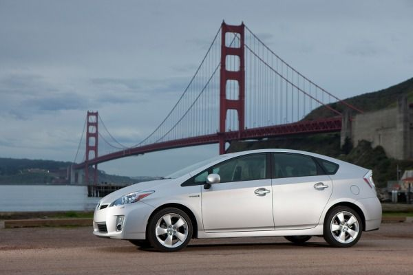 Judge Approves Toyota Settlement Of Class Action Lawsuit By