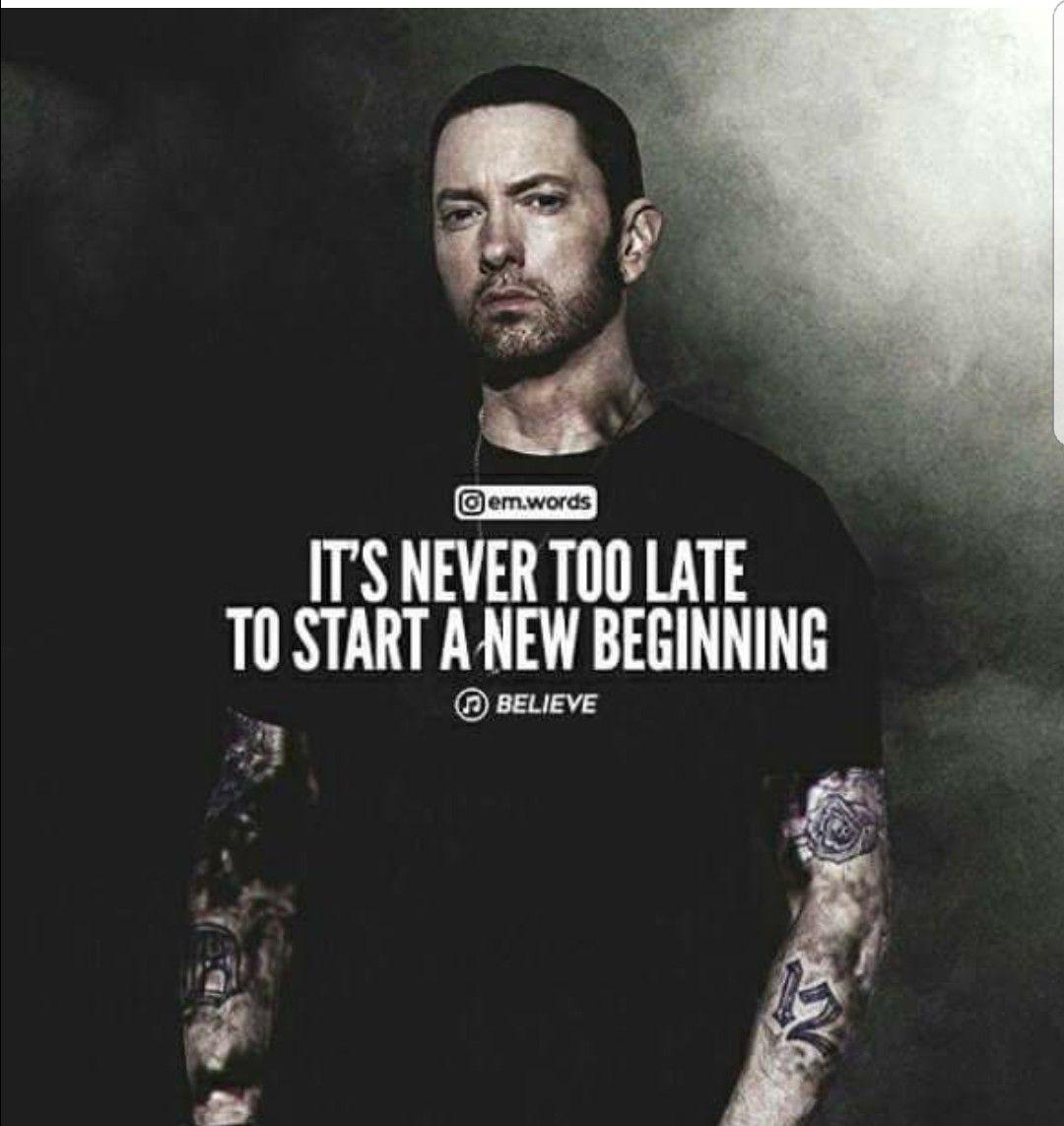 Believe Revival Eminem Quotes Eminem Lyrics Rapper Quotes
