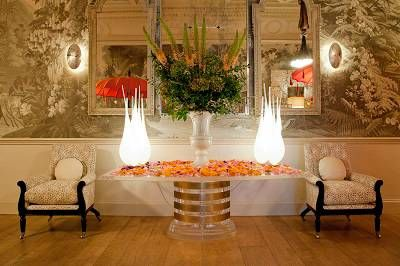 Bloomsbury Flowers - Events