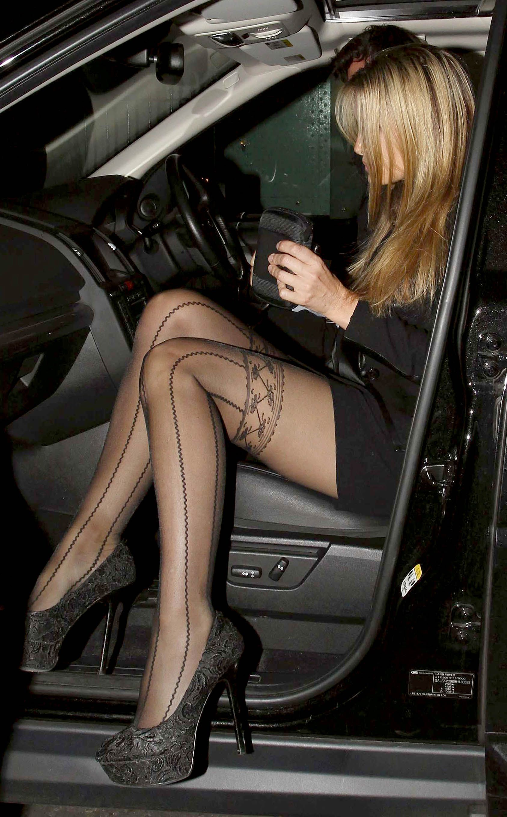 Repaired Her Pantyhose Sex Her Pantyhose