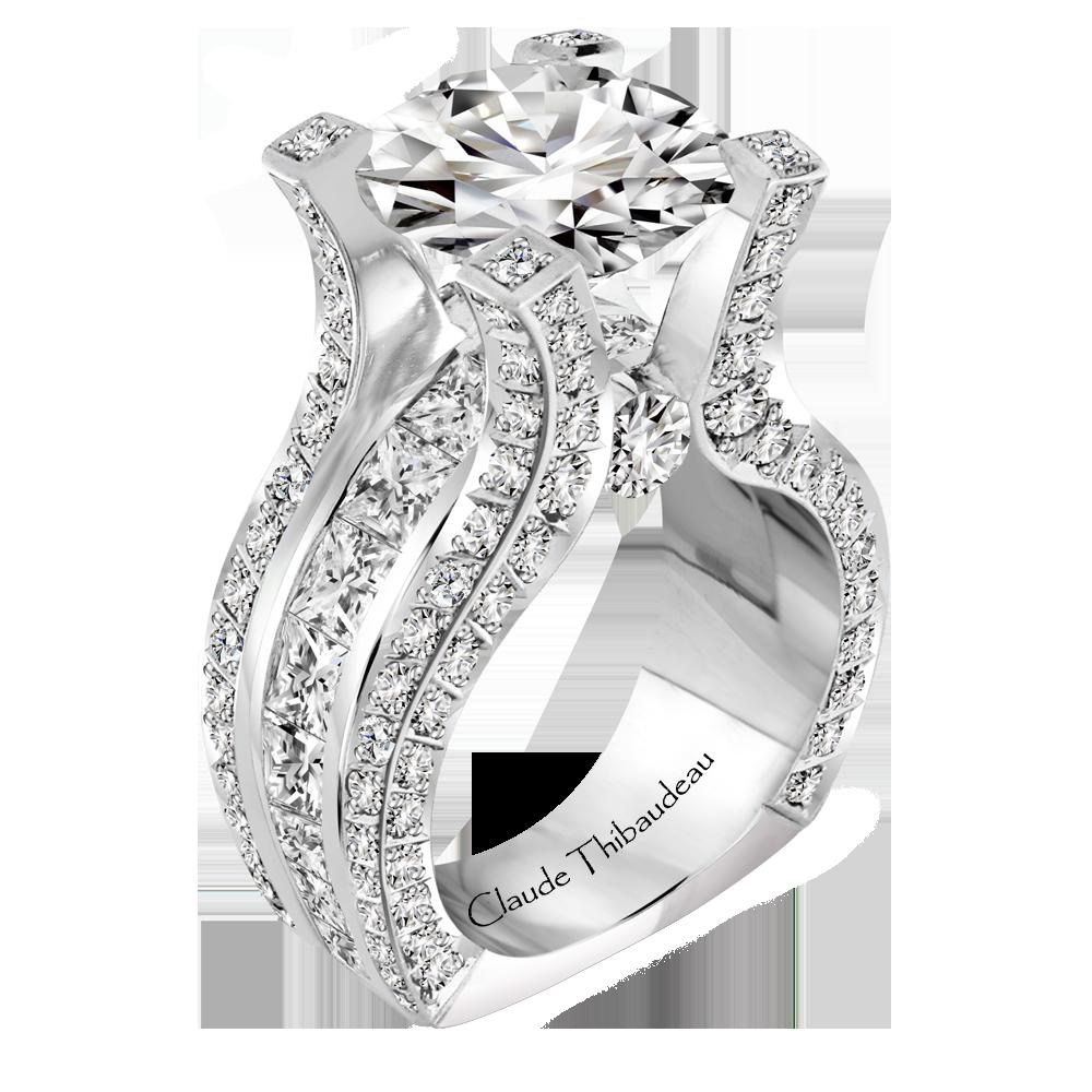 MODPLT10159 MODPLT30159 Création Thibaudeau Diamond