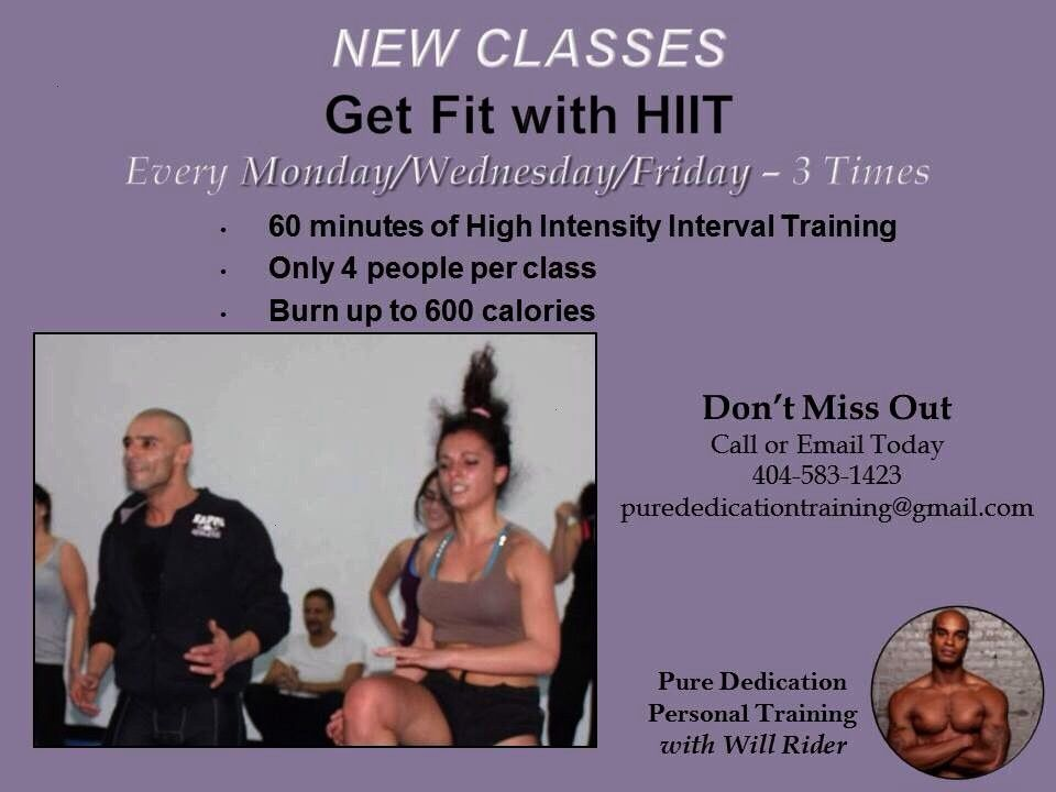 nachher We offer Small Group Fitness Classes at special rates to help you JUMP START A NEW YOUvorher nachher We offer Small Group Fitness Classes at special rates to help...