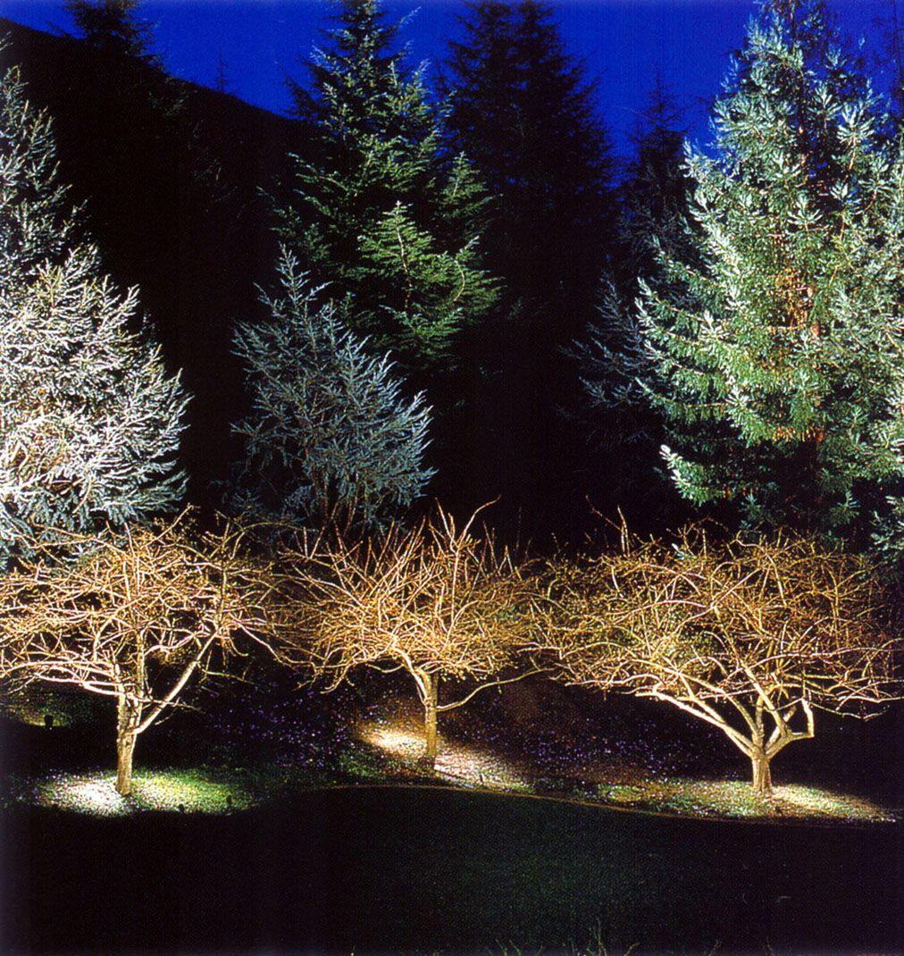 Landscape Lighting Jobs: Exterior Lighting Spaces