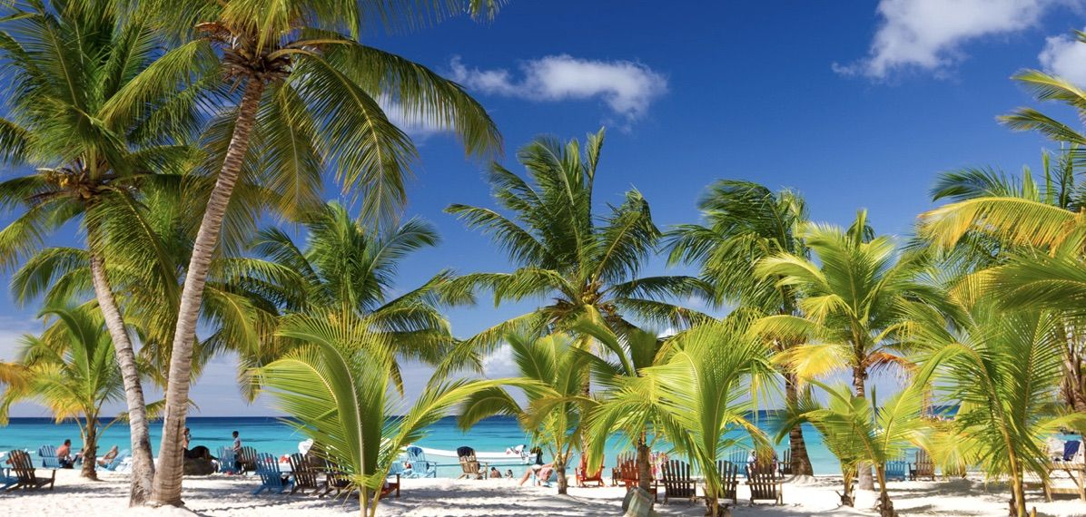 Allinclusive dominican republic 5 nights from 499 with