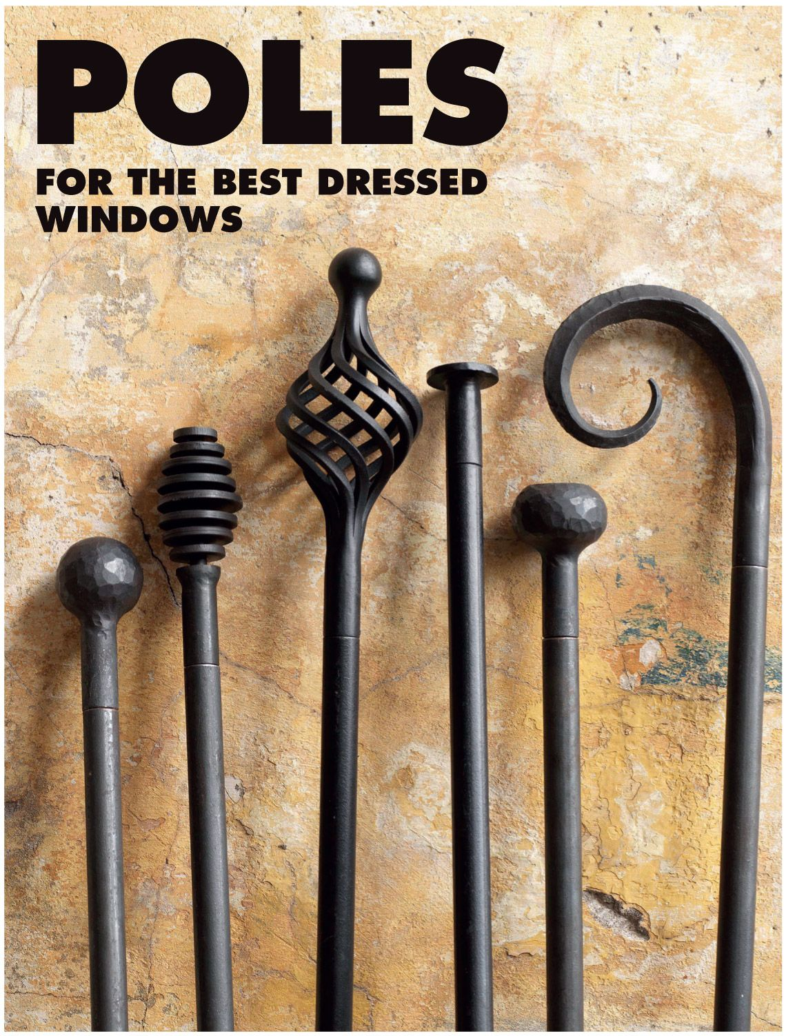 Our Expertise And Experience In Blacksmithing Makes Us Your