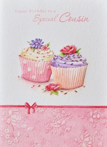 Female birthday card google search birthdays pinterest female birthday card google search female birthday cardshappy birthday cousin m4hsunfo