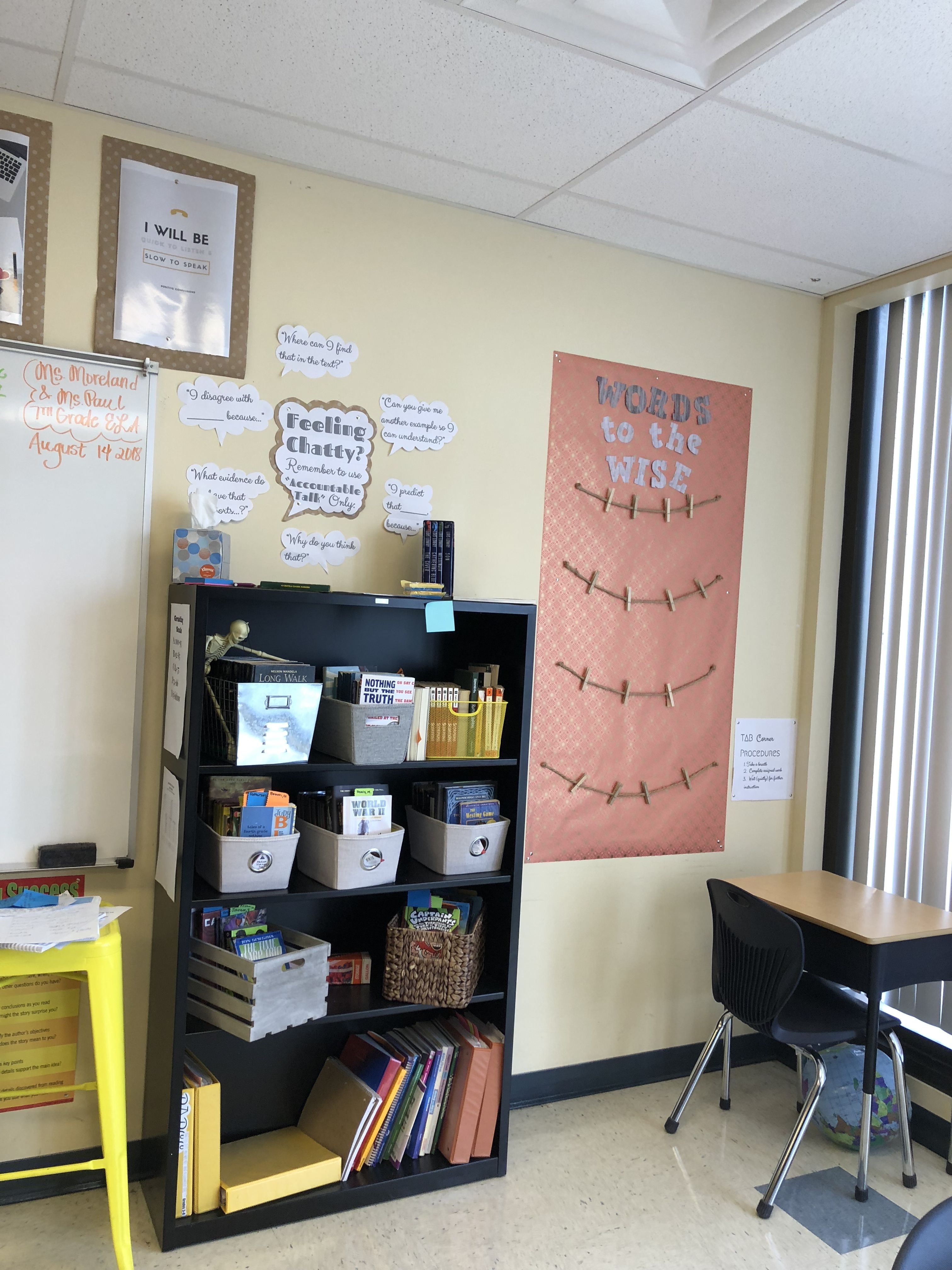 Pin By Chelsae Moreland On Classroom Ideas
