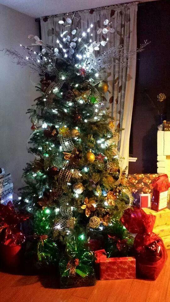 Simple Christmas Tree Decorations Philippines.My Christmas Tree Philippines Inspired Christmas