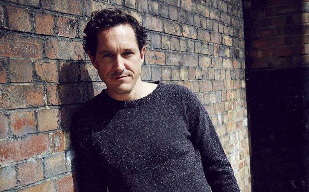 bertie carvel wife
