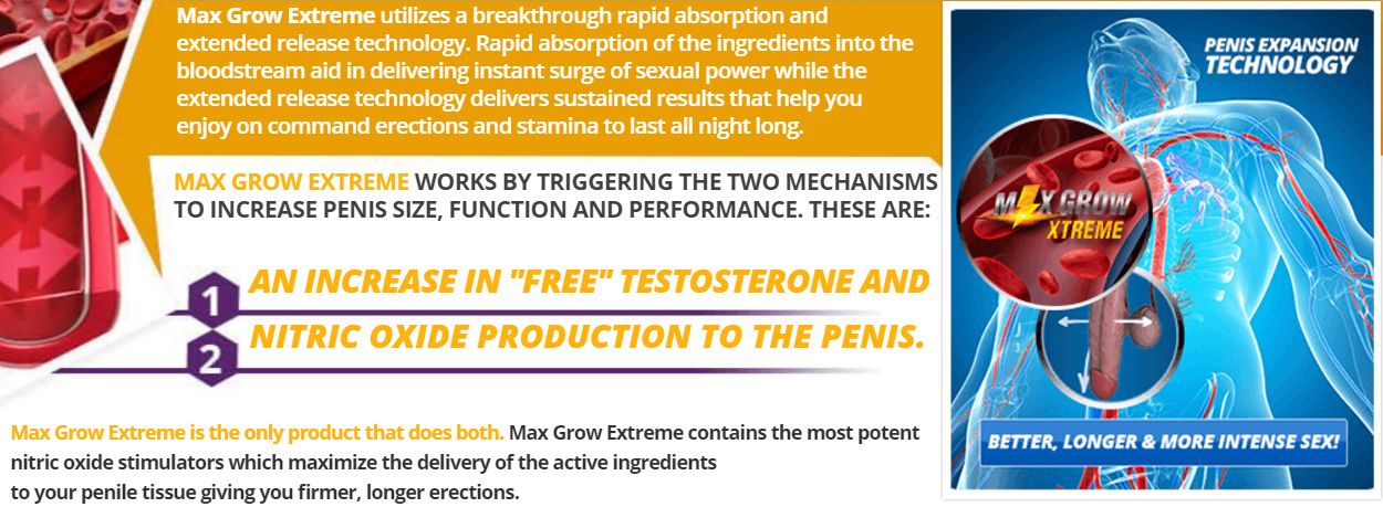 Pin On Male Enhancement Products