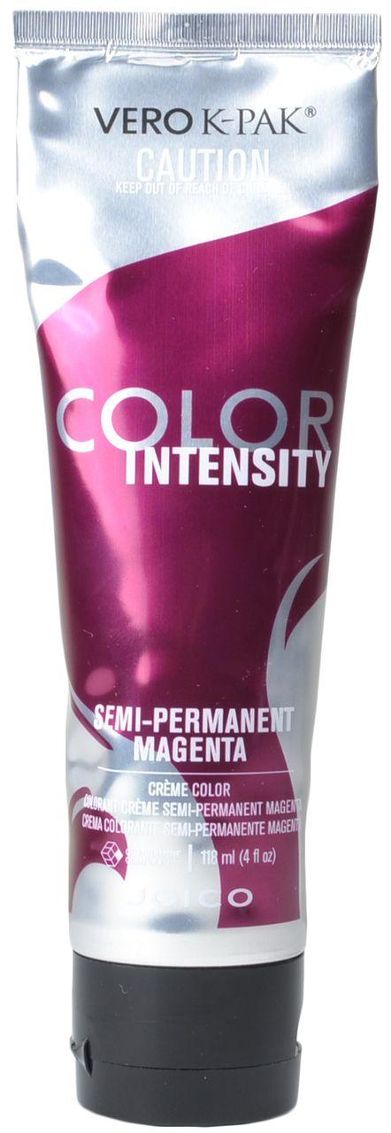 Joico Vero K Pak Magenta Semi Permanent Hair Color Free Shipping At