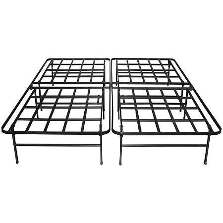 Spa Sensations Elite Smart Base Steel Bed Frame 13