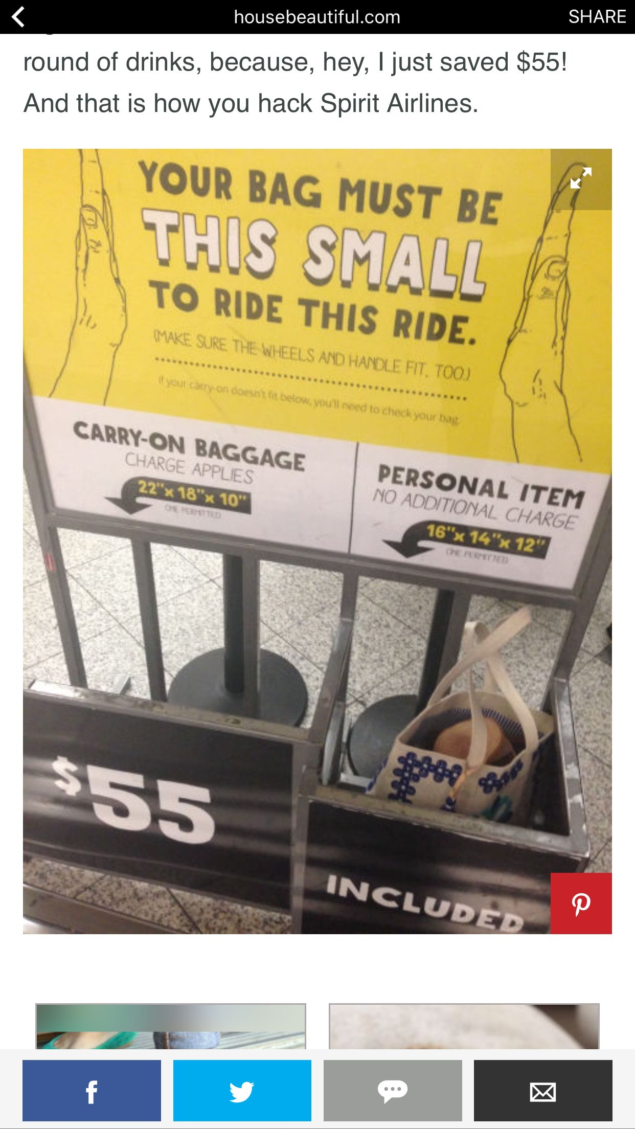 Spirit airlines bad guides spirit airlines packing help