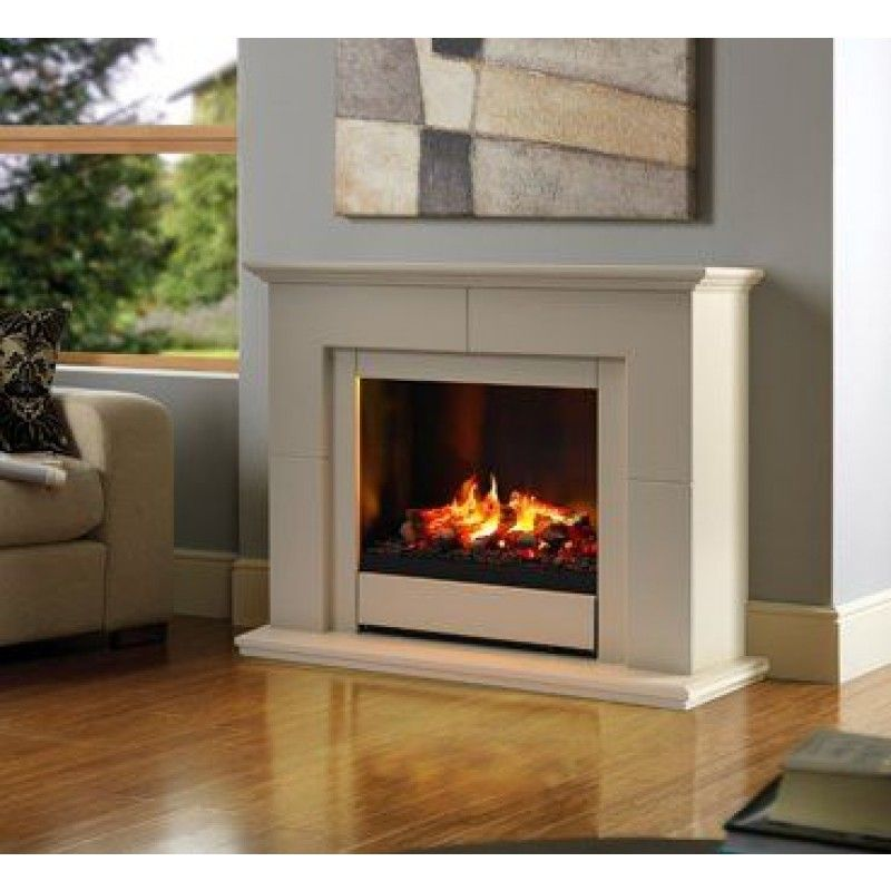 Dimplex Albany OptiMyst Inset Electric Fire