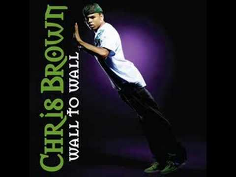 Song Wall To Wall Instrumental Artist Chris Brown Album