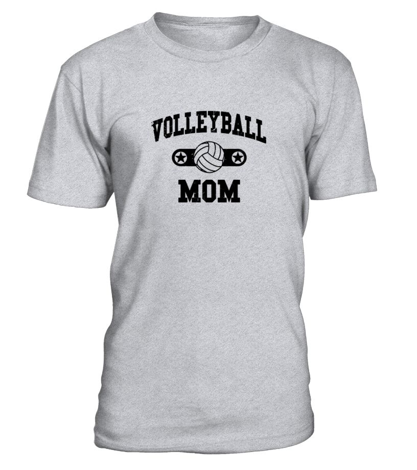 Volleyball mom mom  #volleyball #volleyballmom #mom #shirt #tshirt #tee #gift #perfectgift #birthday #Christmas #motherday