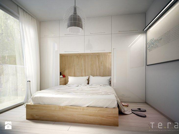 Sypialnia Schlafzimmer Design Schlafzimmer Einrichten Wohnung