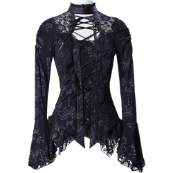 http://www.medievalcollectibles.com/p-28617-gothic-floral-butterfly-laced-shirt.aspx