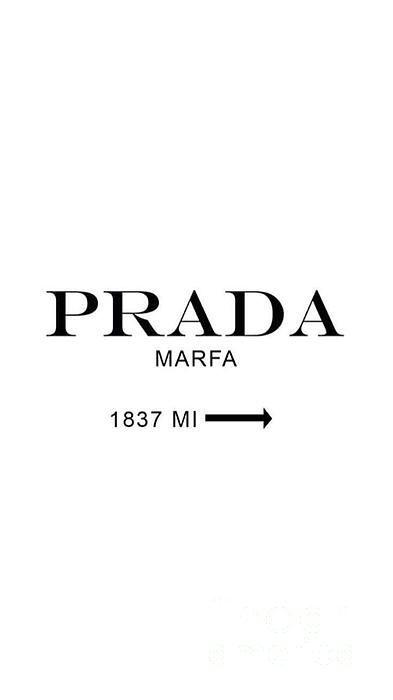 #Chic #monochrome #minimalist #Prada #Marfa #Sign . Make a #Marfa #Prada #vogue aesthetic