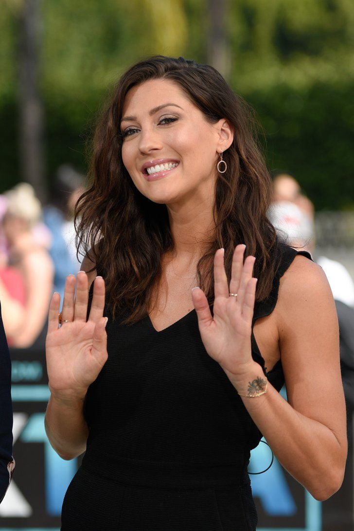 Becca kufrin praises chip and joanna gaines as couple